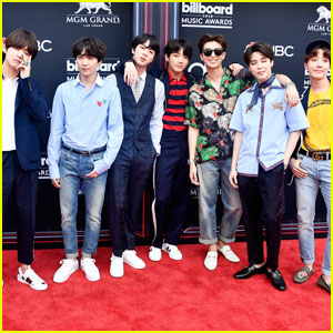 BTS' Billboard Music Awards 2018 Performance Video - Watch Now!