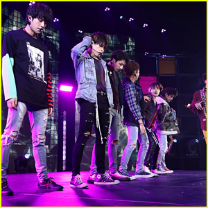K-Pop Superstars BTS Perform 'Airplane Pt. 2' During 'Ellen' Appearance - Watch!