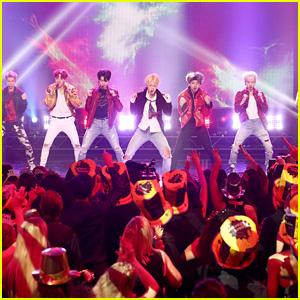 BTS: 'Fake Love' - Watch the Music Video & See the Korean & English Lyrics!