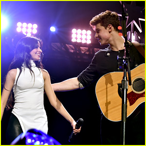Camila Cabello Praises Shawn Mendes' New Album on Twitter