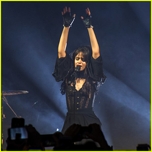 Camila Cabello Shares What It's Like to Live With Obsessive-Compulsive Disorder