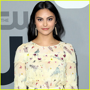 Camila Mendes Shares The Key To Staying Healthy For Her: Sleep!