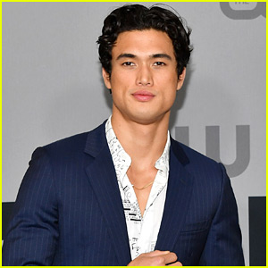 Charles Melton Cast in 'The Sun Is Also A Star' With Yara Shahidi