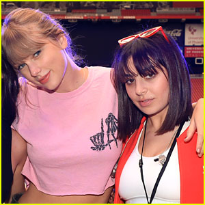 Charli XCX Picks 10 Taylor Swift Songs As Her Favorites