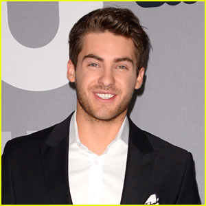 Cody Christian Can't Wait For 'All American' To Premiere on The CW