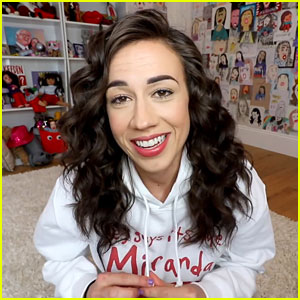 Colleen Ballinger Announces End of Touring After Summer Miranda Sings Tour