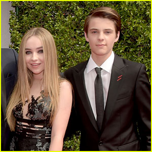 Corey Fogelmanis Shares Super Cute Birthday Message for Sabrina Carpenter