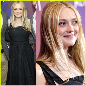 Dakota Fanning Reveals What She Looks For in a Role