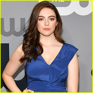 Danielle Rose Russell Promises No To Disappoint With New Series 'Legacies'
