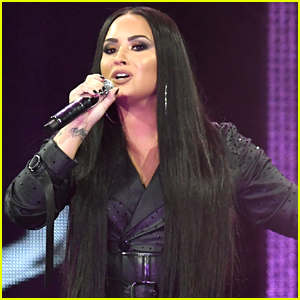 Demi Lovato Teams Up for Clean Bandit for New Song 'Solo' - Listen Now!