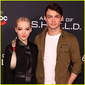 Dove Cameron & Thomas Doherty Reveal Their Cute Saturday Date Plans