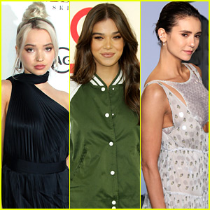 Dove Cameron, Nina Dobrev, Hailee Steinfeld & More Celebrate Mother's Day on Social Media