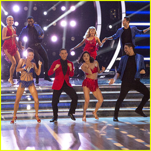 'Dancing With The Stars' Athletes Season 26 Finals - Get All The Details, Song & Dance List Here!