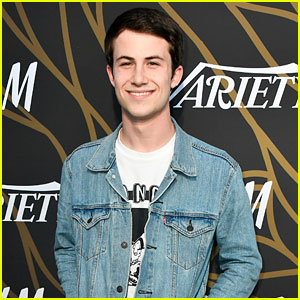 Dylan Minnette Dishes on '13 Reasons Why' & His Real-Life High School Days! (Video)