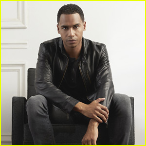 Elliot Knight Shares Sweet Message After 'Life Sentence' Cancellation
