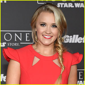 Emily Osment Gets To Work on Third Album!