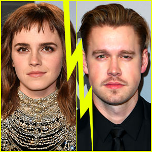 Emma Watson Reportedly Calls it Quits with Chord Overstreet