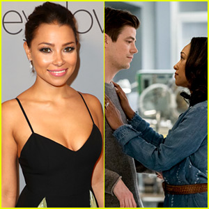 How Will Barry & Iris Handle Future Daughter Nora Showing Up on 'The Flash'? Find Out!