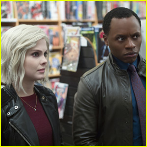 'iZombie' Showrunner Says They Didn't Plan To End at Season 5
