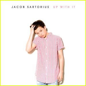 Jacob Sartorius Drops New Song & Video: 'Up With It' - Watch Now!