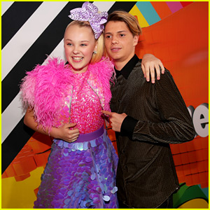 Jace Norman & JoJo Siwa Team Up With Nickelodeon For Three