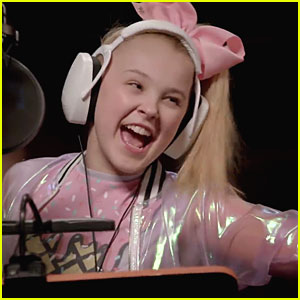 JoJo Siwa Releases 'Every Girl's A Super Girl' Music Video