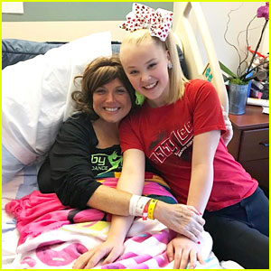 JoJo Siwa Claps Back At Fellow 'Dance Moms' Alum Over Comments On Abby Lee Miller