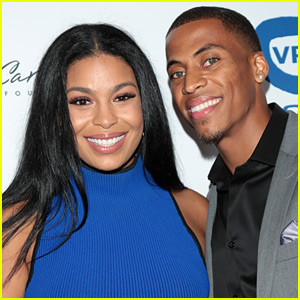 Jordin Sparks Gives Birth to Baby Boy DJ!