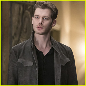 Joseph Morgan Talks About How He Felt After 'The Originals' Was All Wrapped