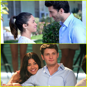 Jane Could End Up Choosing Herself Over Michael Or Rafael on 'Jane The Virgin's Final Season