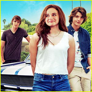 Joey King & Jacob Elordi Star in 'The Kissing Booth' - Watch the Trailer!