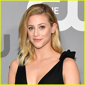 Lili Reinhart Opens About Struggle With Cystic Acne: 'My Breakouts Don't Define Me'