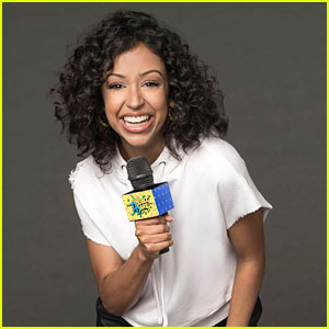 Liza Koshy To Host 'Double Dare' Reboot on Nickelodeon!