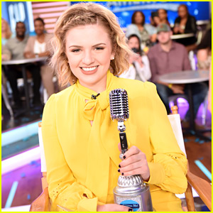 Maddie Poppe Announced as RDMA 2018 Performer After American Idol Win