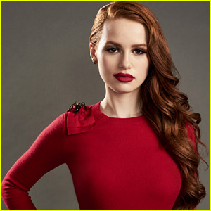 Madelaine Petsch Apologizes To Fans For Missing ArchieCon