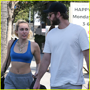 Miley Cyrus Pays Tribue to Late Pup Floyd