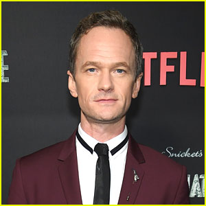 Neil Patrick Harris Says Goodbye to A Series of Unfortunate Event's Count Olaf