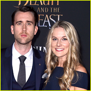 Harry Potter's Neville Longbottom, Matthew Lewis, Is Now Married!