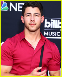 Nick Jonas Is Rumored To Be Dating This Actress