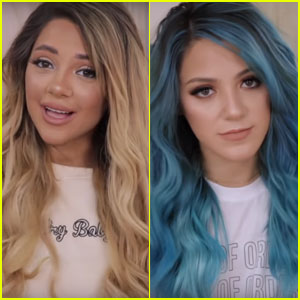 Niki & Gabi DeMartino Let Their Fans Pick Their Looks - Watch Now!