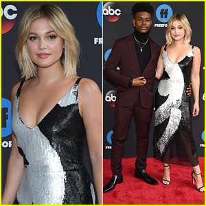 Olivia Holt Says Playing Tandy on 'Cloak & Dagger' Is 'Surreal'