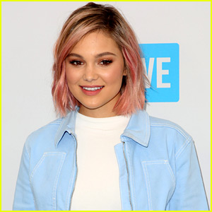 Olivia Holt Teases That Her New Music Is Coming: 'I'm Excited For Everyone To Hear It'