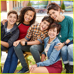 'Andi Mack' Cast Sends Peyton Elizabeth Lee Tons of Birthday Wishes