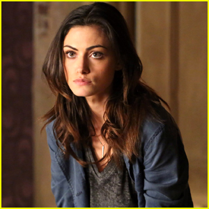Phoebe Tonkin Opens Up About Her Final Scene as Hayley on 'The Originals'