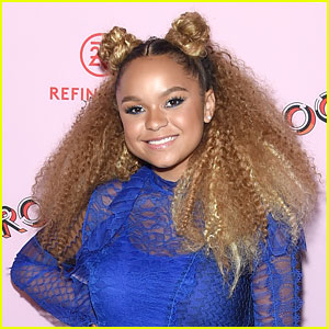 Rachel Crow 'Accidentally' Shares Clip of New Song - Listen Now!