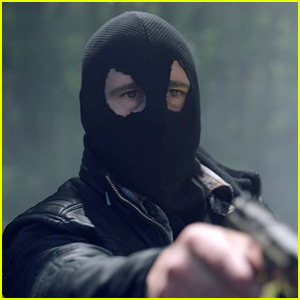 'Riverdale' Reveal: [SPOILER] is Black Hood!