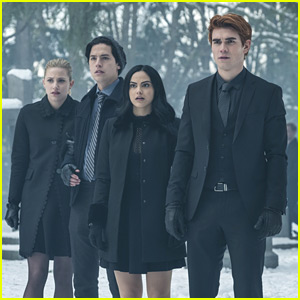 The 'Riverdale' Season 2 Finale Will Be Just Like The Season One Finale