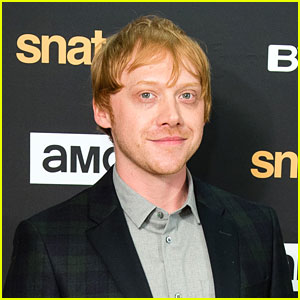 Rupert Grint Cast In 'The ABC Murders' as Inspector Crome