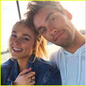 Sadie Robertson & Austin North Wrap Up Spontaneous San Diego Trip, Share More Cute Photos