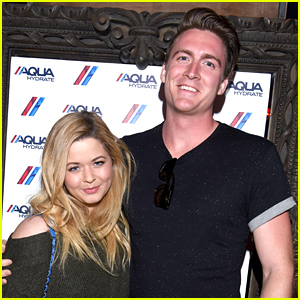 Sasha Pieterse & Hudson Sheaffer Are Married!
